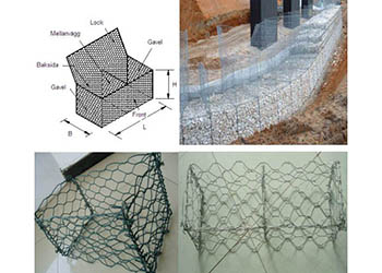 gabion mesh machine图片3