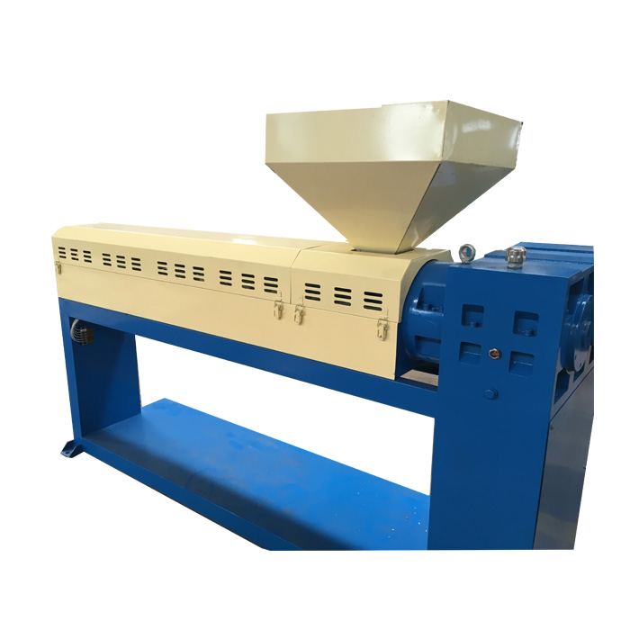 PVC coated wire machine